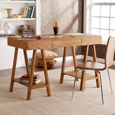 <strong>Wildon Home ®</strong> Brookside Desk