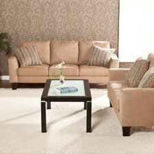 <strong>Wildon Home ®</strong> Anderson 2 Piece Set