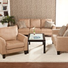 <strong>Wildon Home ®</strong> Anderson 3 Piece Set