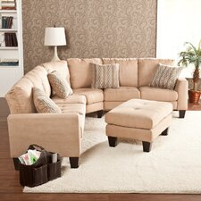 <strong>Wildon Home ®</strong> Anderson Sectional