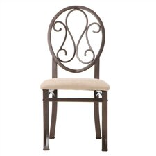 <strong>Wildon Home ®</strong> Pollard Side Chair (Set of 4)
