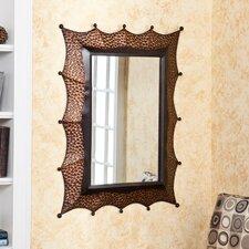 Renaud  Decorative Wall Mirror
