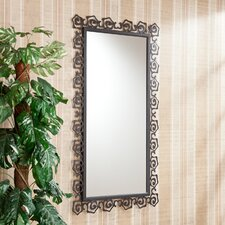 Nero  Wall Mirror