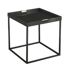 Franklin Butler Accent Table