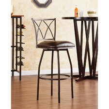 Albertson Adjustable Counter / Bar Stool