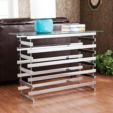 <strong>Wildon Home ®</strong> Hexton Console Table