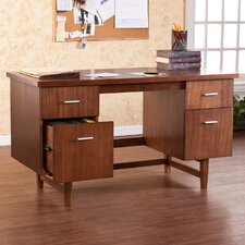 <strong>Wildon Home ®</strong> Emerson Writing Desk