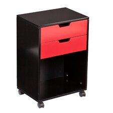 "Benton 17.75"" Storage Cabinet"