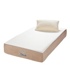 "myCloud 10"" Memory Foam Mattress"