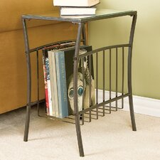<strong>Wildon Home ®</strong> Minton End Table