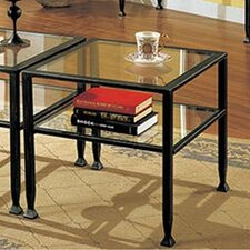 Haycock Coffee Table