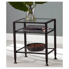<strong>Wildon Home ®</strong> Haycock End Table