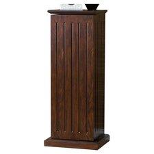 Sager Storage Pedestal Multimedia Cabinet