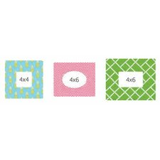 Uptown Sticker (Frame) (Set of 3)