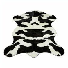 Animal Cow Rug