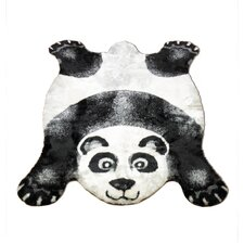<strong>Walk On Me</strong> Panda Kids Rug
