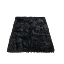 Animal Black Bear Rug