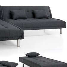 <strong>Wildon Home ®</strong> Jean Futon and Mattress