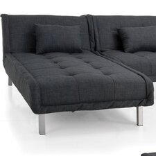 <strong>Wildon Home ®</strong> Jean Chaise Lounge