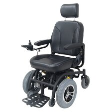 Power Mobility Trident Front Wheel Drive Power Chair
