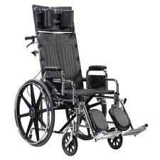Sentra Reclining Wheelchair