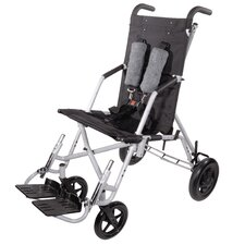 Wenzelite Trotter Mobility Rehab Lightweight Transport Wheelchair