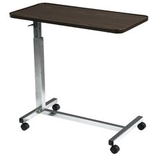 <strong>Drive Medical</strong> Tilt Top Overbed Table