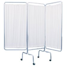 <strong>Drive Medical</strong> 3 Panel Privacy Screen