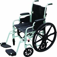 Pollywog Transport Wheelchair