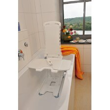 Bellavita Bath Lift with Optional Accessories