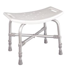 Deluxe Bariatric Heavy Duty Bath Bench