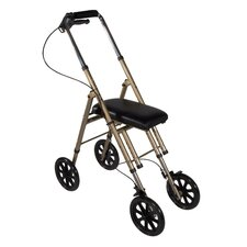 <strong>Drive Medical</strong> Universal Knee Walker in Gold