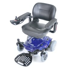 Power Mobility Travel Power Wheelchair