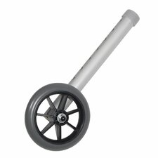 Universal Walker Wheels