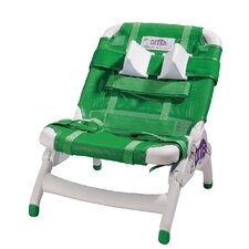 Otter Pediatric Bath Chair with Tub Stand
