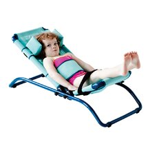 <strong>Wenzelite</strong> Dolphin Pediatric Bath Chair