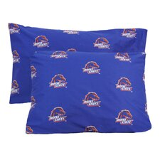 NCAA Pillowcase (Set of 2)