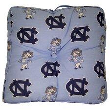NCAA North Carolina Floor Pillow