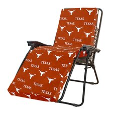 <strong>College Covers</strong> NCAA Zero Gravity Chair Cushion
