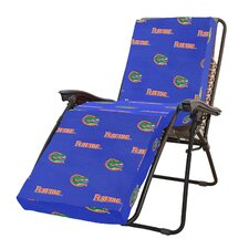 NCAA Zero Gravity Chair Cushion