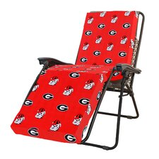 NCAA Zero Gravity Chair Cushion