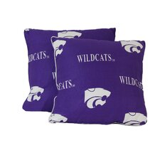 NCAA Pillow (Set of 2)