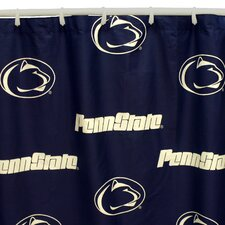 NCAA Penn State Shower Curtain