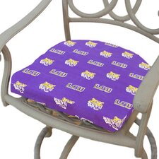 NCAA Chair Cushion