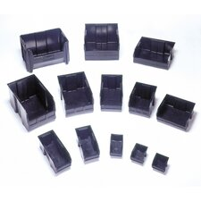 "Recycled Ultra Series Bins (5"" H x 5 1/2"" W x 14 3/4"" D)"