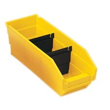"<strong>Quantum Storage</strong> 8 3/8"" Economy Shelf Bin Dividers (Set of 50)"