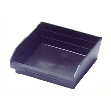 "Recycled Shelf Bin (4"" H x 11 1/8"" W x 11 5/8"" D)"