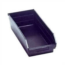 "Recycled Shelf Bin (4"" H x 6 5/8"" W x 17 7/8"" D)"