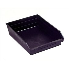 "<strong>Quantum Storage</strong> Recycled Shelf Bin (4"" H x 11 1/8"" W x 17 7/8"" D)"
