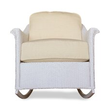 Crofton Lounge Rocker with Cushions